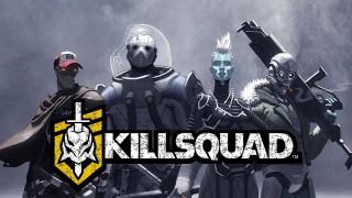 Постер Killsquad